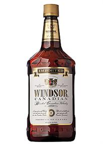 Windsor Supreme Canadian 80@ 1.75l